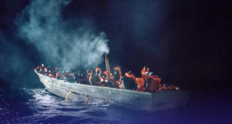 Ελληνικό λιμενικό & ΠΝ ταπείνωσαν τους Τούρκους: Αποτυχημένη αποβίβαση μεταναστών στην Κω
