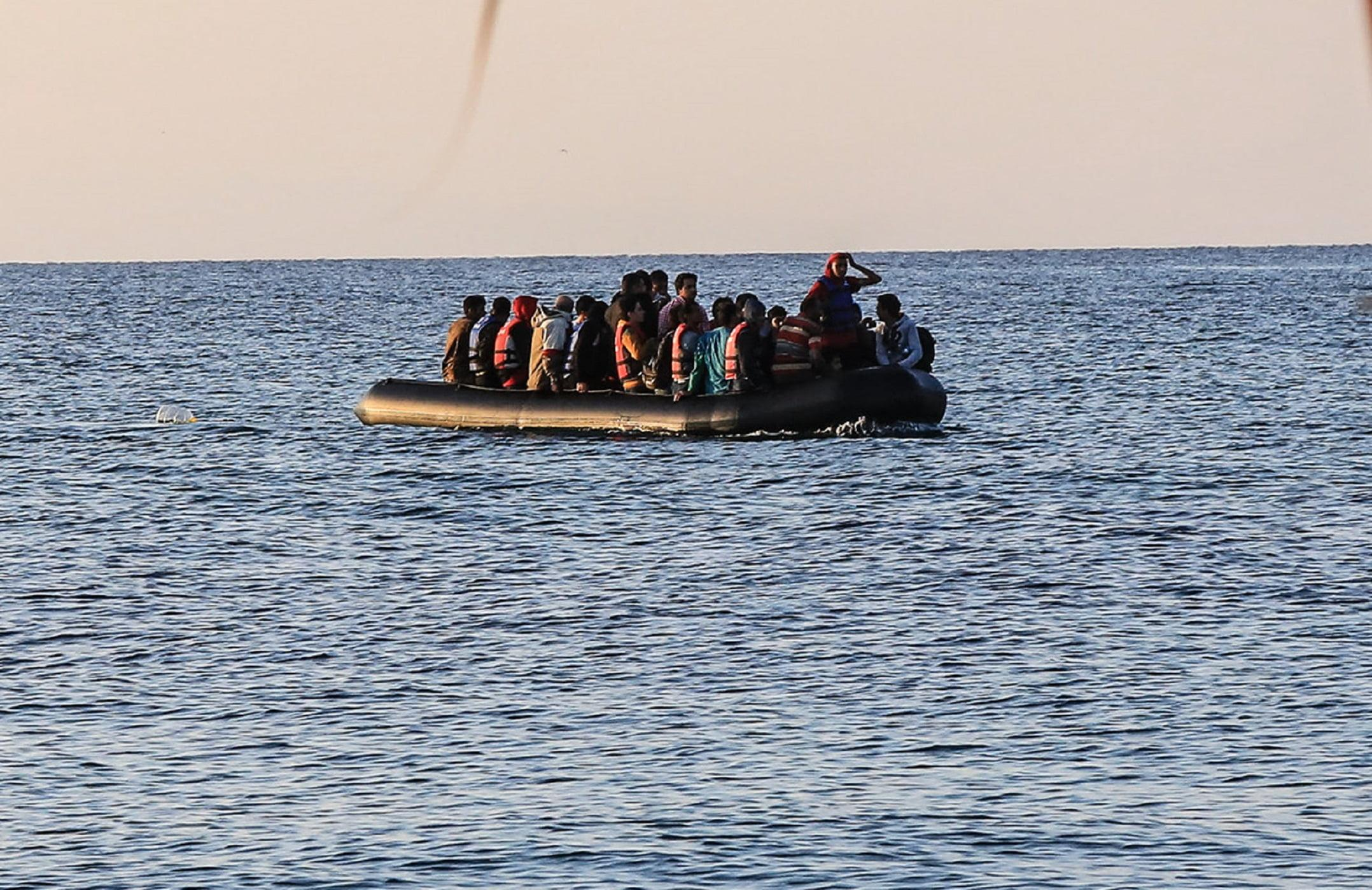 Συναγερμός: Η Τουρκία ετοιμάζεται να προωθήσει μετανάστες με κορονοϊό στα ελληνικά νησιά!