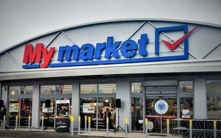 My Market: Αγγελίες για υπαλλήλους 12 ειδικοτήτων