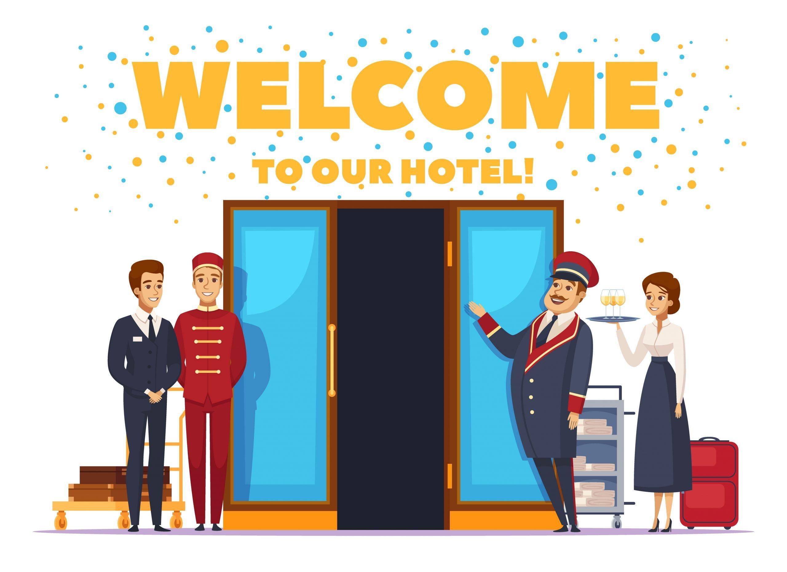 Γιατί εν καιρώ πανδημίας ανοίγουν τόσο πολλά ξενοδοχεία;