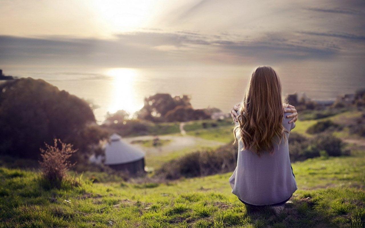 Εκείνες τις στιγμές που νοιώθεις μοναξιά … να σε προσέχεις πιο πολύ!