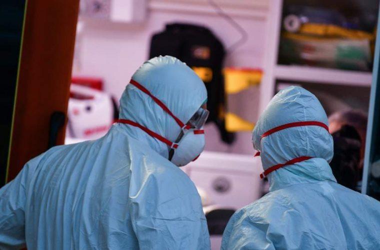"""Εφιαλτική προειδοποίηση: Η επόμενη πανδημία μπορεί να είναι πραγματικά """"μεγάλη"""""""