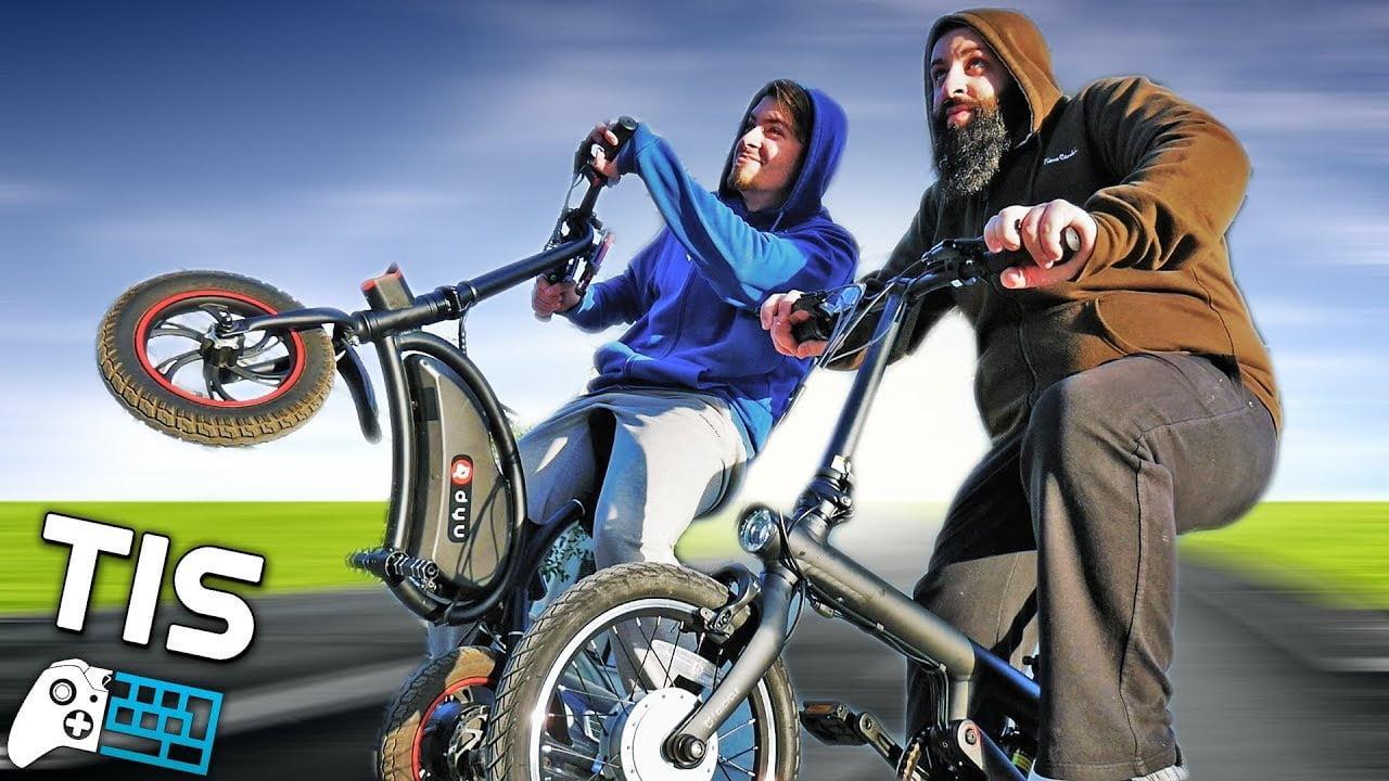 Επιδότηση έως και 1.000 ευρώ για την αγορά ηλεκτρικού ποδηλάτου