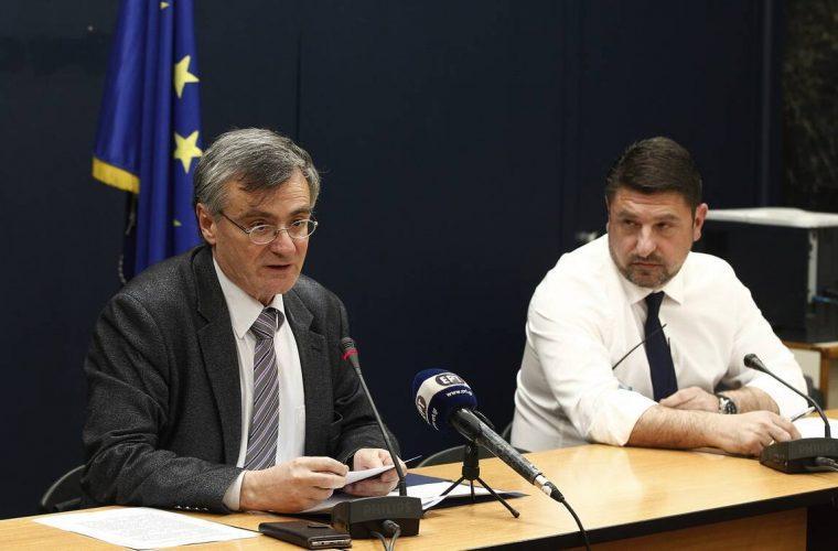 Κορονοϊός: Plan B του Μαξίμου στο ενδεχόμενο ραγδαίας αύξησης των κρουσμάτωνΠΟΛΙΤΙΚΗ