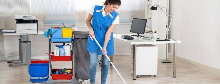 Καθαρισμός και απολύμανση επαγγελματικών χώρων στα πλαίσια του κορωνοϊού