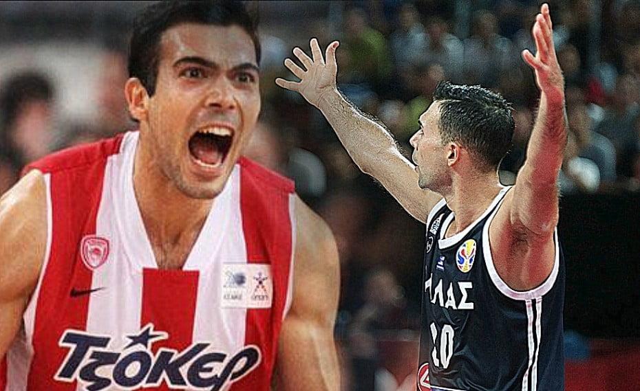 """Οριστικό ; για Σλούκα! """"Συμφώνησε με τον Ολυμπιακό"""""""