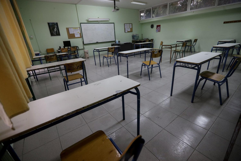 Συναγερμός: Θετική σε κορονοϊό μαθήτρια δημοτικού