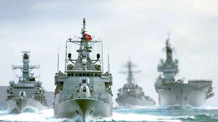 Έτοιμοι για όλα τα ενδεχόμενα - Αυξημένη επαγρύπνηση των Ενόπλων Δυνάμεων
