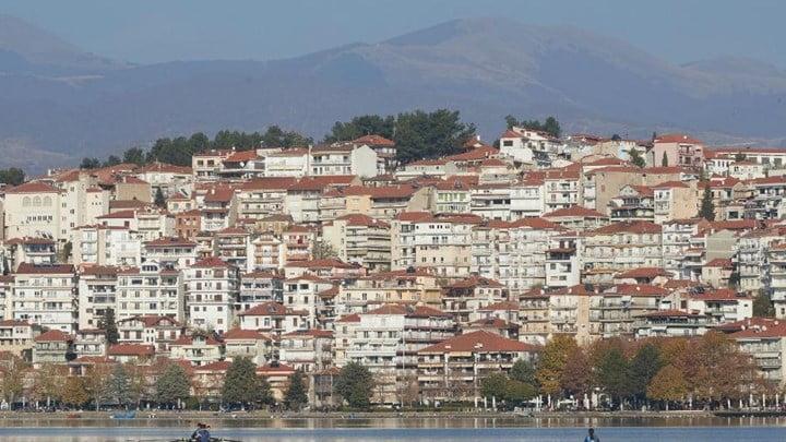 Κορονοϊός: Συναγερμός στην Καστοριά