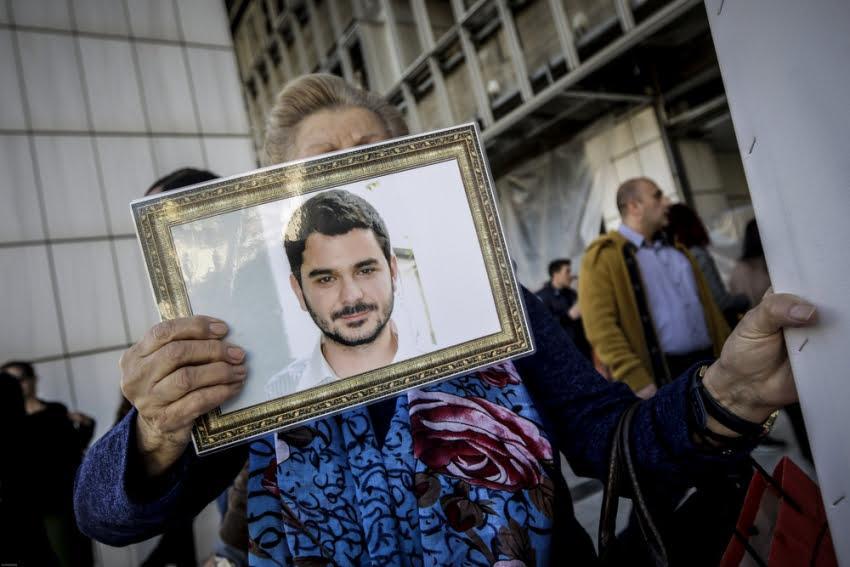 Ραγδαίες αποκαλύψεις στη δολοφονία του Μάριου Παπαγεωργίου
