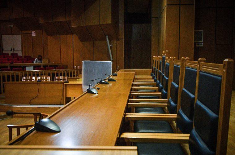 Κορονοϊός - Κλειστά τα δικαστήρια από Δευτέρα 21/6 λόγω κορονοϊού - Δείτε σε ποιά περιοχή