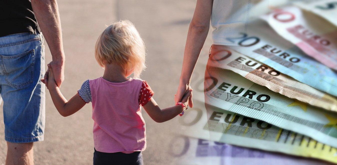Επίδομα παιδιού: Άνοιξε η πλατφόρμα του ΟΠΕΚΑ - Οι δικαιούχοι και τα κριτήρια