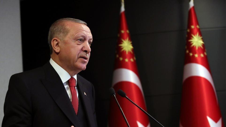 Συμβαίνει Τώρα - Επικίνδυνη Eξέλιξη με Τουρκία