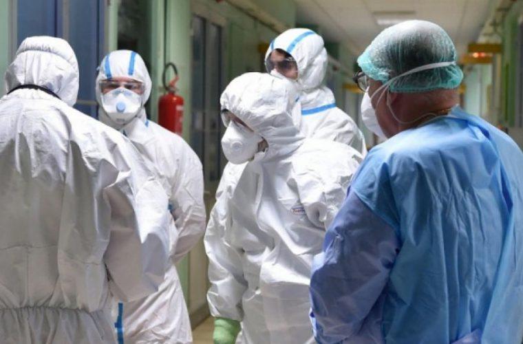Συναγερμός στην Κίνα: Βρέθηκε στέλεχος ιού με «δυναμική πανδημίας»