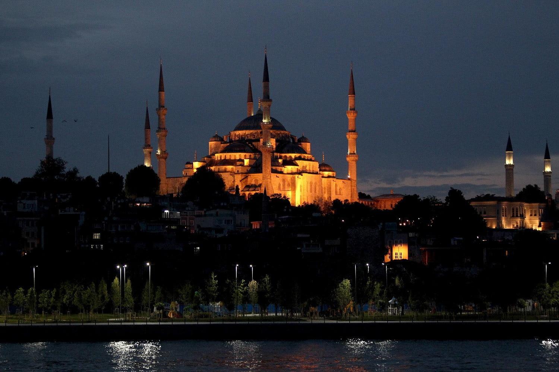 Tέλος εποχής: Γίνεται τζαμί η Αγία Σοφία με απόφαση της Τουρκίας