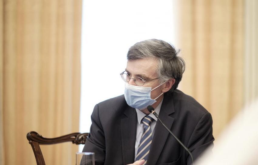 Ηχηρό «όχι» από τον Σωτήρη Τσιόδρα στην κυβέρνηση…