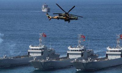 Τουρκία: «Να μην εκπλαγείτε εάν έρθουμε σύντομα σε κάποιο από τα νησιά που κατέχει η Ελλάδα»