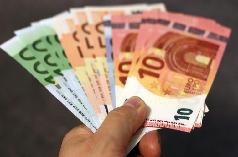 Επίδομα 534 ευρώ: Σήμερα και αύριο η πληρωμή