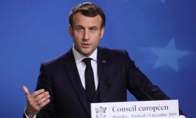 «Μπουρλότο» στη Σύνοδο Κορυφής: Ο Μακρόν ζήτησε να ετοιμαστεί το αεροπλάνο του για να φύγει