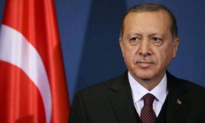 Νέο παραλήρημα Ερντογάν: «Έχουν αποδεχθεί οι Έλληνες αυτό που θα τους συμβεί; - Ανίκανοι οι ηγέτες τους»!