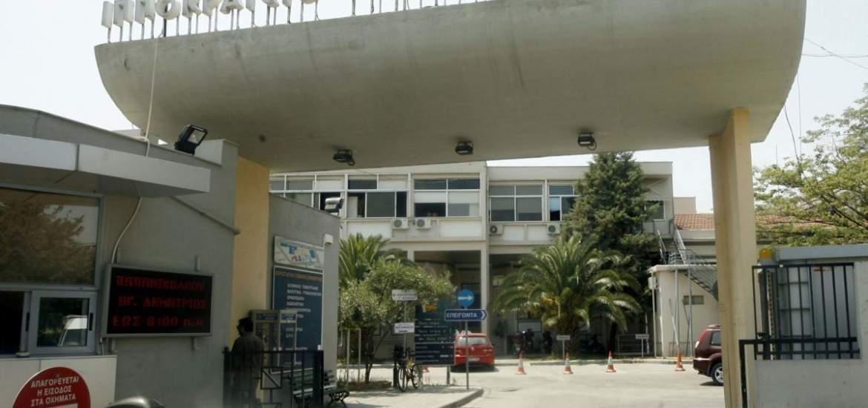 Κορονοϊός: Αναισθησιολόγος στο Ιπποκράτειο της Θεσσαλονίκης διαγνώστηκε θετική!