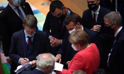 Σύνοδος Κορυφής: Ξεκίνησε η ολομέλεια μετά τη νέα πρόταση Μισέλ