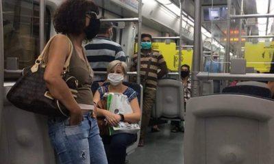 Κορονοϊός: «Συναγερμός» για τα μέσα μαζικής μεταφοράς - Αυξάνονται τα δρομολόγια, σαρωτικοί έλεγχοι