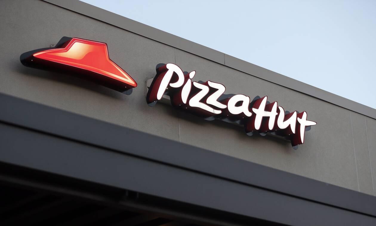 «Βόμβα»: Αποχωρεί η Pizza Hut από την Ελλάδα - Κλείνει όλα τα καταστήματά της