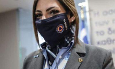 Ποιοι δεν είναι υποχρεωμένοι να φορούν μάσκα σε κλειστούς χώρους