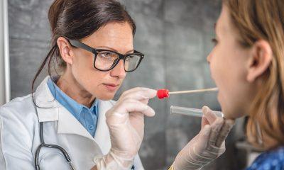 Πόσο κοστίζει το μοριακό τεστ για τον κοροναϊό, πότε βγαίνουν τα αποτελέσματα, τι να κάνετε αν είναι θετικό