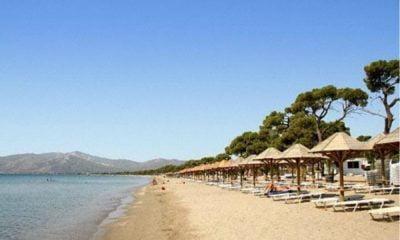 Προσοχή: Οι 7 ακατάλληλες παραλίες για μπάνιο