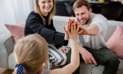 O Λάμπρος Ιωάννου και Μιράντα Τουμάζου μας μιλούν για τοGenius Parenting