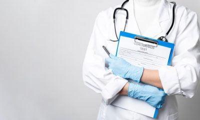 Κορονοϊός: Συναγερμός – Δεκάδες γιατροί βρέθηκαν θετικοί