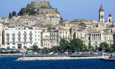 Κορονοϊός: Ιταλοί επέστρεψαν από την Κέρκυρα και βρέθηκαν θετικοί