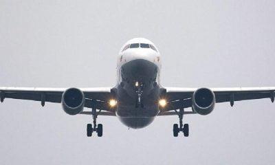 Κορονοϊός: Συναγερμός σε πτήση από τη Ζάκυνθο προς το Κάρντιφ - Βρέθηκαν επτά κρούσματα
