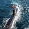 Η Τουρκία έβγαλε υποβρύχια στο Αιγαίο – Ένα εντοπίστηκε ανάμεσα από Σκύρο κι Εύβοια