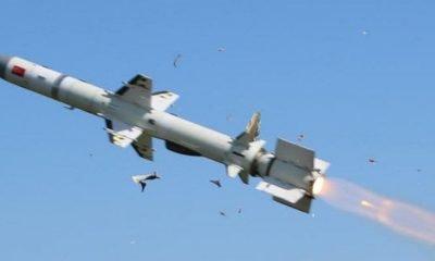«Λάδι στη φωτιά» ρίχνει η Τουρκία: Ετοιμάζει την Κυριακή εκτόξευση ναυτικού πυραύλου στη Ν.Α.Μεσόγειο