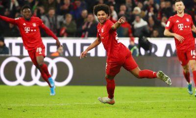 Η Μπάγερν Moνάχου με γκολ του Κομάν νίκησε με 1-0 την Παρί Σεν Ζερμέν και κατέκτησε το Champions League. Περισσότερα σε λίγο…