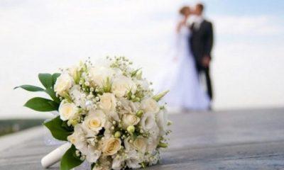 Οι καλεσμένοι θα πληρώνουν... τη νύφη! Πρόστιμο 150 ευρώ σε όσους συμμετέχουν σε υπεράριθμους γάμους και βαφτίσεις
