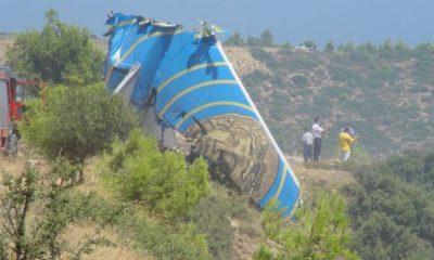 14 Αυγούστου 2005 – Η τραγική πτήση του Helios