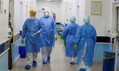 Αριθμός τεστ, αναλογία νεκρών-κρουσμάτων: Ο καθηγητής Γουργουλιάνης δίνει για πρώτη φορά τα αληθινά νούμερα