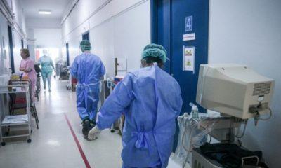 Κοροναϊός: Ραγδαία η εξάπλωση του ιού – Κρίσιμες οι επόμενες μέρες