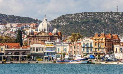 Κορωνοϊός: Εκτακτα περιοριστικά μέτρα και στην Λέσβο -Η ανακοίνωση Χαρδαλιά