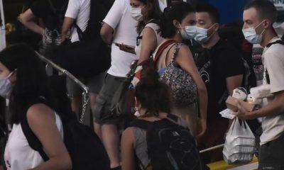 Κορονοϊός – Νέα μέτρα: Πού είναι υποχρεωτική η μάσκα