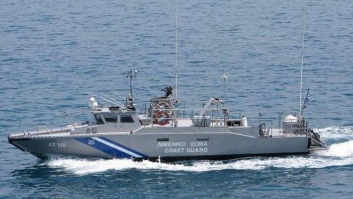 Άνοιξε πυρ σε τουρκικά σκάφη το λιμενικό στη Ρόδο