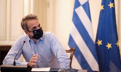 Κορονοϊός: Η κυβέρνηση παίρνει νέα μέτρα κατά της πανδημίας - Θα ανακοινωθούν σε λιγο