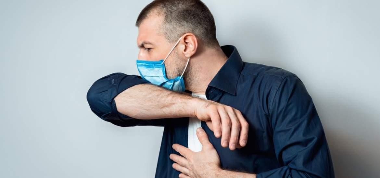 Κορονοϊός: Τι είναι ο ξηρός βήχας στην COVID-19 – Ο χαρακτηριστικός ήχος και τι νιώθει ο ασθενής