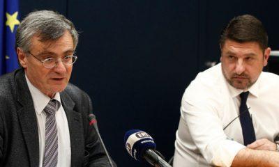 Κρούσματα σήμερα 8/8: Η νέα ανακοίνωση του ΕΟΔΥ και ο φόβος για επέλαση κορονοϊού στην Ελλάδα