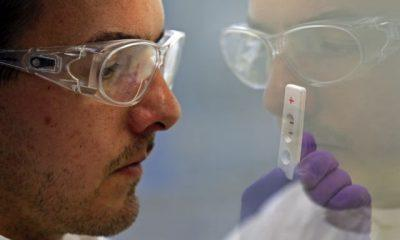 Κορωνοϊός: Τι είναι τα rapid tests που θα γίνονται από τη Δευτέρα στην Αττική -Σε σχολεία, ΜΜΜ, χώρους εργασίας