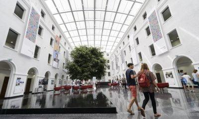 Ελβετία: Αυτός είναι ο νέος κατώτατος μισθός πλήρους απασχόλησης